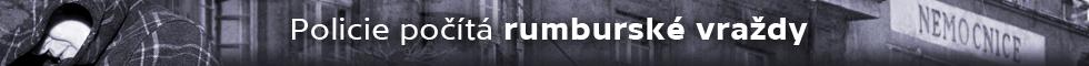 Policie počítá rumburské vraždy