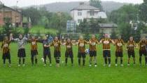 """AVÍZO: Fotbalové derby """"Bystřicka"""" v Rozsochách"""