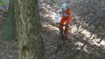 Úspěšná kolínská cyklistka Daniela Březinová