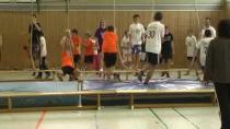 Další sportovní setkání škol v rámci projektu Comenius
