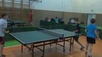 Turnaj ve stolním tenisu pro žáky ZŠ v Kolíně