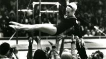 Sedminásobná olympijská vítězka Věra Čáslavská zemřela. Bylo jí 74 let