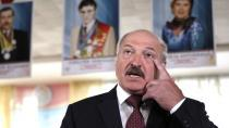 Lukašenko: Naše vystoupení na OH byla katastrofa