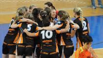 Házenkářky Mostu odvetu s Brühlem zvládly a zahrají 3. kolo poháru EHF