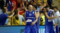 Čeští basketbalisté vstupují do kvalifikace na palubovce Gruzie