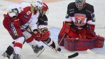 Slavia udolala Hradec v prodloužení