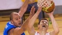 Basketbalisté Prostějova dotahují druhé místo, Kolín zabojoval o play-off