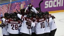 Další lotyšský doping ze Soči, u hokejisty Freibergse našli steroid