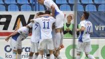 ON-LINE: Nažhavený Baník vede 1:0 nad Brnem, které hraje v deseti
