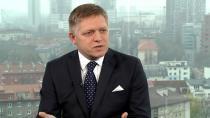 Slovenský premiér Fico pošle kvůli Euru 21 protestní dopis šéfovi UEFA