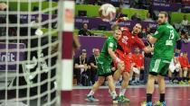 Drama na konec. Češi porazili Bělorusko 32:31 a vyhráli Prezidentský pohár