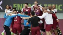 Házenkářská senzace. Katar porazil Německo a je v semifinále