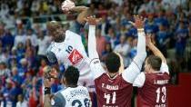 Rekordní titul slaví Francie, bronz z Kataru si odváží Poláci