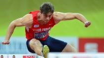 Helcelet skončil v sedmiboji pátý, vyhrál Rus Škurenjov