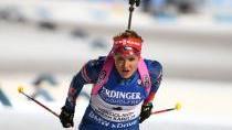 Biatlonisté skončili ve štafetách třetí, vyhrálo Norsko před Německem