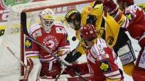 Litvínov promrhal druhý mečbol, finále se rozhodne v Třinci