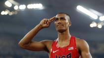 Atlety roku 2015 podle IAAF se stali Eaton a Dibabaová