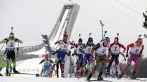 MS v Oslu bylo nejsledovanějším biatlonovým šampionátem v historii ČT