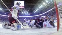 Liberec v infarktovém zápase urval výhru nad Spartou a je blízko titulu