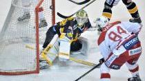 Slavia zdolala Litvínov v prodloužení, ale příští sezonu ji čeká opět 1. liga