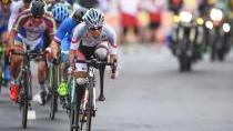 Íránský cyklista na paralympiádě po pádu podlehl infarktu