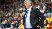 Trenér Beneš: Výhra nad Španělskem je krásná náplast, ale náš cíl byl vyšší