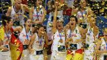 Španělky slaví třetí kontinentální titul, ve finále nedaly šanci Francii