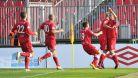 Fotbalová Zbrojovka Brno oslavuje stoleté výročí