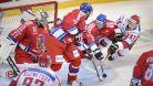 Češi chtějí napravit zápas s Finskem, v cestě jim ale stojí hvězdné Rusko