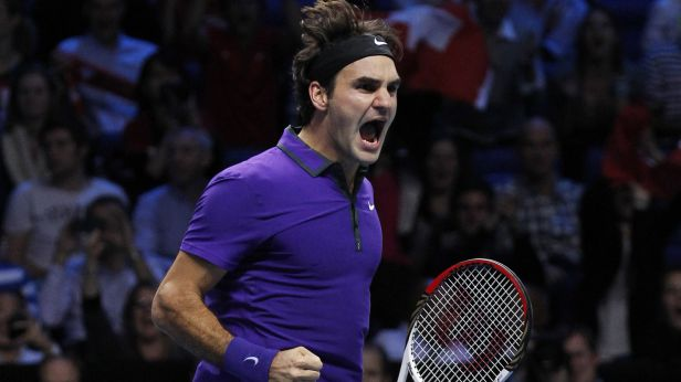 Federerovi Davis Cup proti Česku v programu zatím chybí