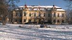Lechovický zámek má nového majitele