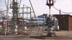 Většina tuzemských nalezišť ropy je na Moravě