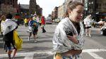 Výbuch při bostonském maratonu