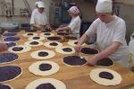 Výroba valašských frgálů