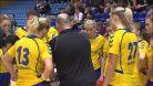Olomoucké házenkářky proklouzly po výhře nad Zlínem do play-off
