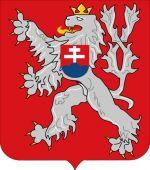 Malý státní znak Československa