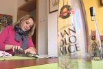 Mandlovici vyrábí Kateřina Kopová už druhým rokem