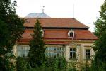 Zámek Lechovice