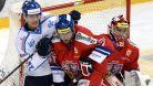 Češi většinu zápasu vedli, nakonec se ale raduje Finsko