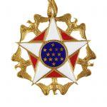 Medaile svobody