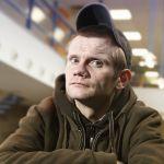 Bezdomovecký moderátor Miloš Kouba
