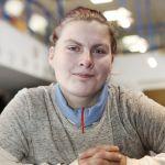 Bezdomovecká moderátorka Zdena Kočková