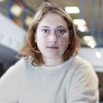 Bezdomovecká moderátorka Helena Kraclíková