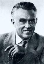 Architekt Vladimír Karfík