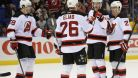 Devils vyhr�li v Edmontonu, brank�� Schneider p�ekonal Brodeura