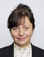 Anna Putnová (TOP 09)