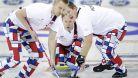 Curleři prohráli s Norskem i Itálií a na MS si play-off nezahrají