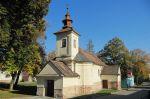 Kostel sv. Floriána v Nemochovicích