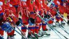 Historický úspěch hokejové osmnáctky. Porazila Kanadu a je ve finále