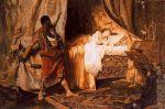 Othello a Desdemona